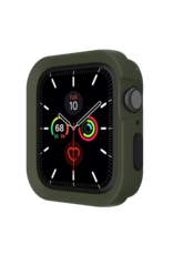 SwitchEasy SwitchEasy Colors Case for Apple Watch 44mm - Army green
