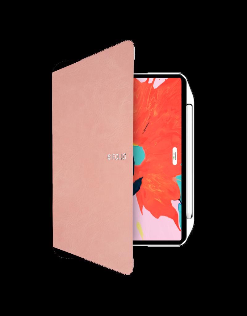 "SwitchEasy SwitchEasy CoverBuddy Folio Lite Case for iPad Pro 11"" 2nd-Gen - Pink"