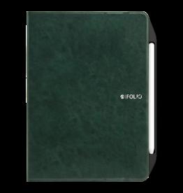 "SwitchEasy SwitchEasy CoverBuddy Folio Lite Case for iPad Pro 12.9"" 4th-Gen - Army green"