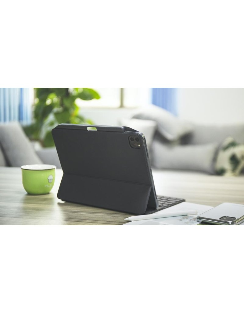 "SwitchEasy SwitchEasy CoverBuddy for iPad Pro 12.9"" 4th-Gen (fit Smart Keyboard) - Black"