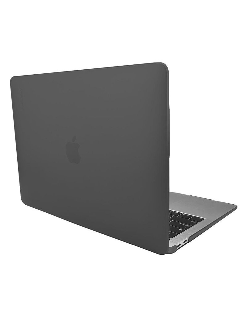 """SwitchEasy SwitchEasy Nude hardshell Case for MacBook Air 13"""" - Translucent Black"""
