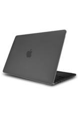 "SwitchEasy SwitchEasy Nude hardshell Case for MacBook Pro 13"" - Translucent Black"