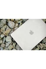 "SwitchEasy SwitchEasy Nude Hardshell Case for MacBook Pro 16"" - Transparent"