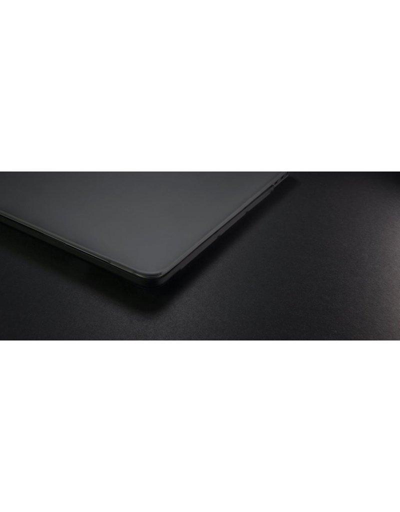 "SwitchEasy SwitchEasy Nude hardshell Case for MacBook Pro 16"" - Translucent Black"