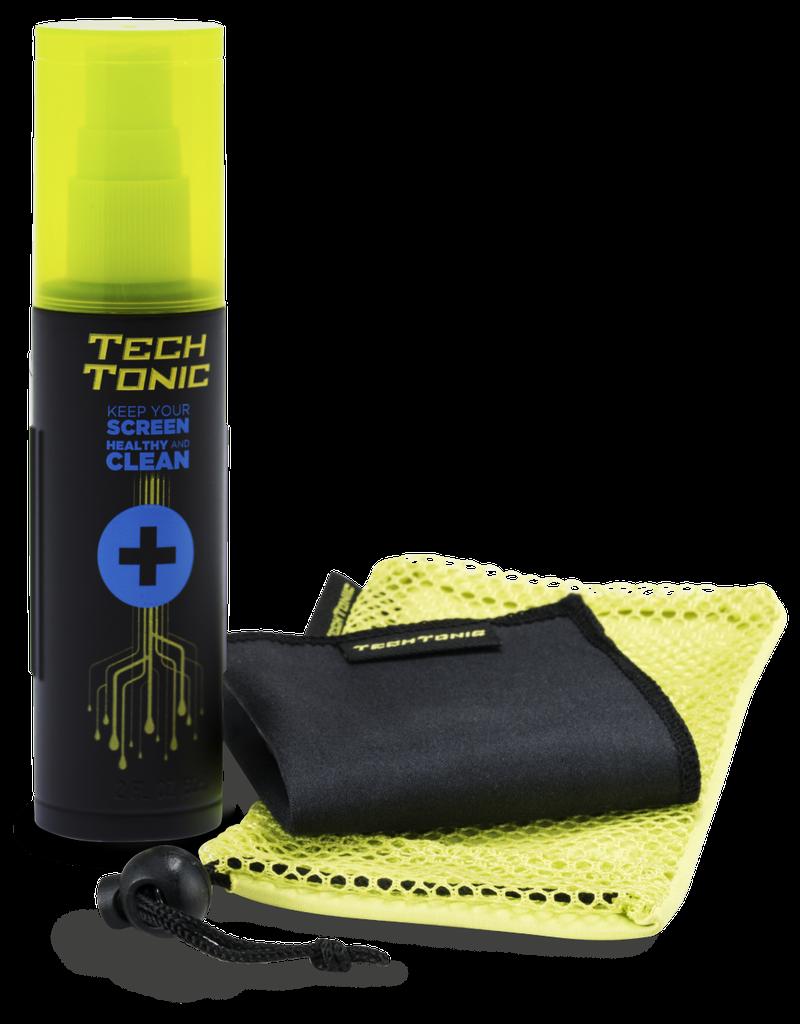 Gadget Guard Gadget Guard Techtonic Screen Cleaner Kit