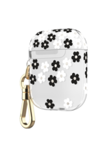 Kate Spade Flexible Case for Apple AirPods - Scattered Flowers