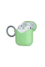 Pela Pela Eco Friendly Case for Apple AirPods 1/2 - Neo Mint