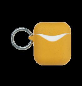 Pela Pela Eco Friendly Case for Apple AirPods 1/2 - Honey
