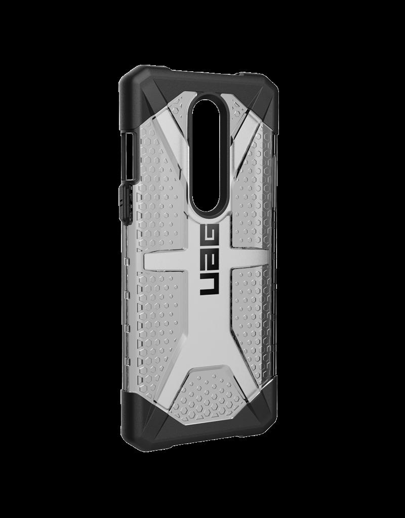 UAG UAG Plasma Case for OnePlus 8 - Ash