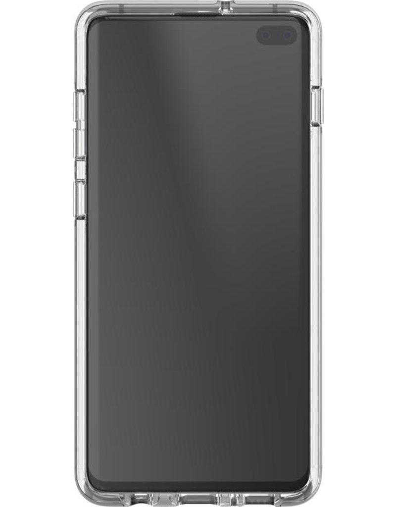 Gear4 Gear4 Crystal Palace Case for Samsung Galaxy S10 Plus - Clear
