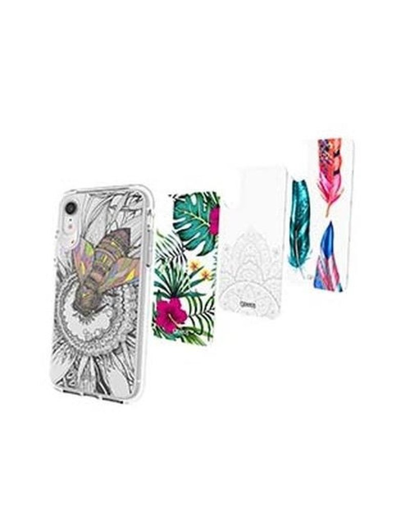 Gear4 Gear4 Chelsea Backplate 4 Pack for Apple iPhone Xs / X - Gamma