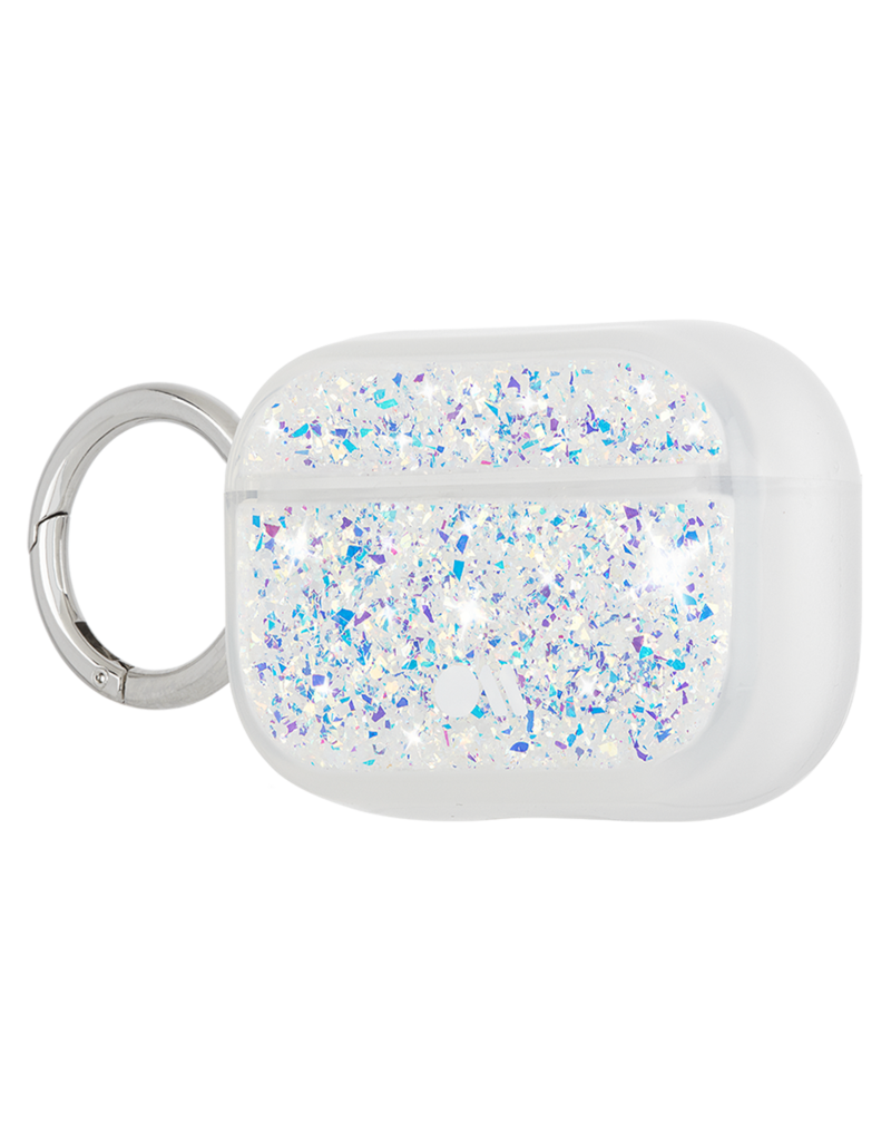 Case Mate Case Mate Twinkle Case for Apple AirPods Pro - Stardust