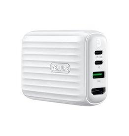Zendure Zendure SuperHub 2-in-1 Power Adapter PD With HDMI 48W - White
