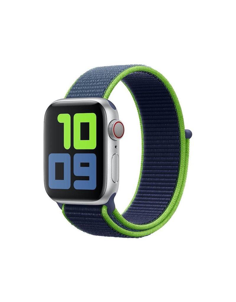 Apple Apple Watch Sport Loop Band 42/44mm - Neon Lime