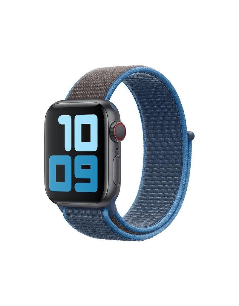 Apple Apple Watch Sport Loop Band 42/44mm - Surf Blue