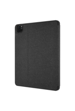 Case Mate Case Mate Folio Case for Apple iPad Pro 11 2nd-gen (2020) - Gray Fabric