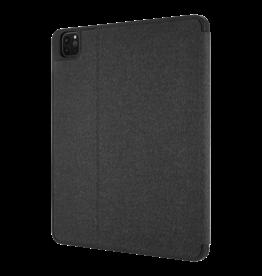 Case Mate Case Mate Folio Case for Apple iPad Pro 11 2nd-gen (2020) - Gray Fabric
