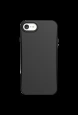 UAG UAG Outback Biodegradable Case for Apple iPhone 6S/7/8/SE - Black
