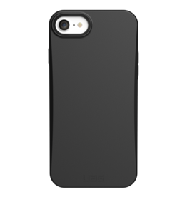 UAG UAG Outback Biodegradable Case for Apple iPhone 6S/7/8/SE - Black