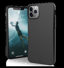 UAG Urban Armor Gear (UAG) Outback Biodegradable Case for Apple iPhone 11 Pro - Black