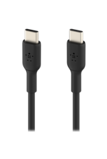 Belkin Belkin Boost Up Charge USB-C Cable 3.3ft/1m - Black