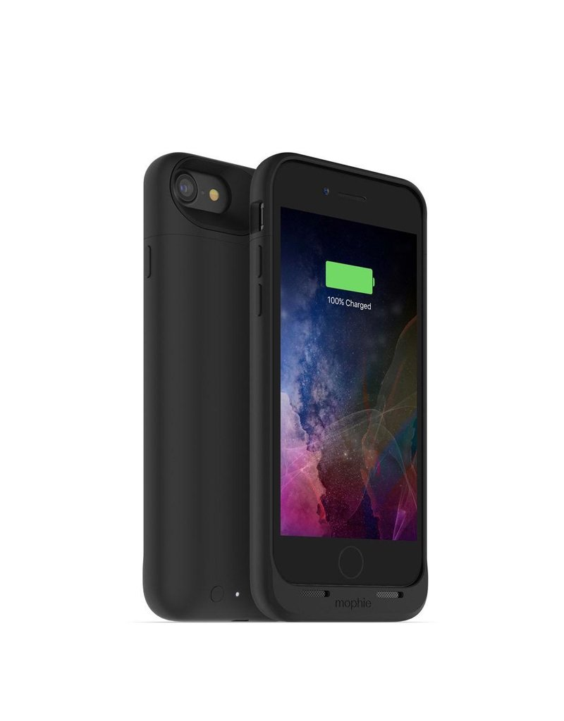 Mophie Mophie Juice Pack Air Power Bank Case 2,525 mAh for Apple iPhone SE / 8 / 7 - Black