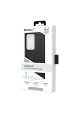 Nimbus9 Nimbus9 Cirrus 2 Case for Samsung Galaxy Note 20 Ultra 5G - Black