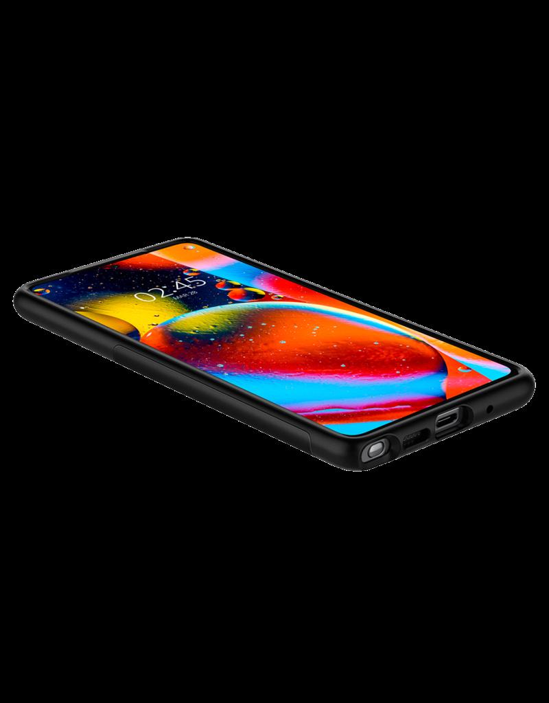 Spigen Spigen Slim Armor Case for Samsung Galaxy Note 20 5G - Black