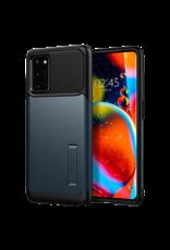 Spigen Spigen Slim Armor Case for Samsung Galaxy Note 20 5G - Metal Slate