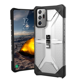 UAG Urban Armor Gear (UAG) Plasma Case for Samsung Galaxy Note 20 Ultra 5G - Ice