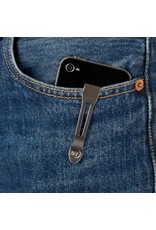 Nite Ize Nite Ize Steelie HipClip Pocket Clip - Stainless Steel