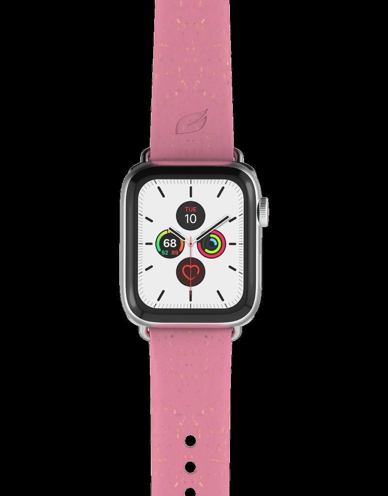 Pela Pela Vine Eco Friendly Watchband for Apple Watch 38 /40mm - Cassis