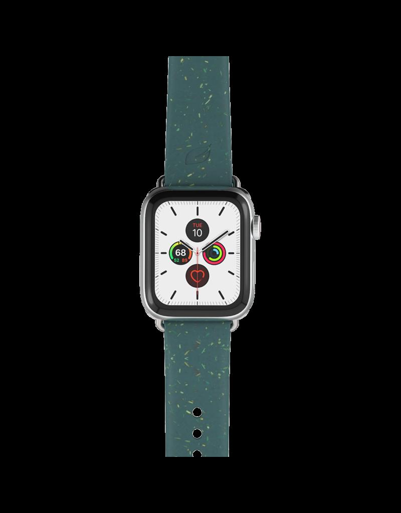 Pela Pela Vine Eco Friendly Watchband for Apple Watch 38 /40mm - Green