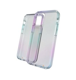 Gear4 Gear4 Crystal Palace Case for iPhone 12 Mini - Iridescent