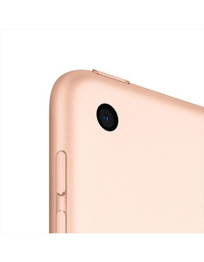 """Apple Apple iPad 8th 10.2"""" Wi-Fi 32GB - Gold"""