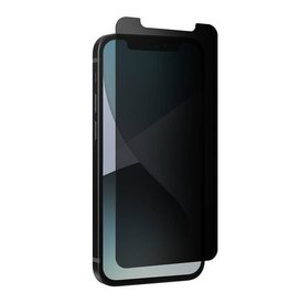 ZAGG ZAGG InvisibleShield Glass Elite Screen Protector for iPhone 12 Mini - Privacy+