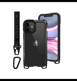 SwitchEasy SwitchEasy Odyssey Case for iPhone 12 Mini - Black