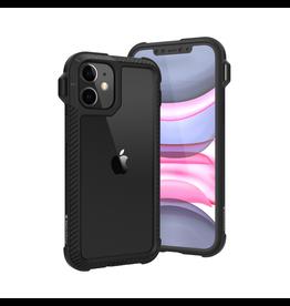 SwitchEasy SwitchEasy Explore Case for iPhone 12 Mini - Carbon Black