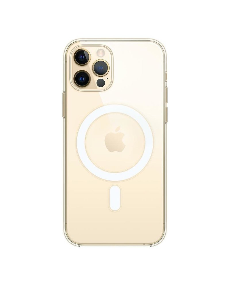 Apple Apple iPhone 12 | 12 Pro Clear Case With MagSafe - Clear