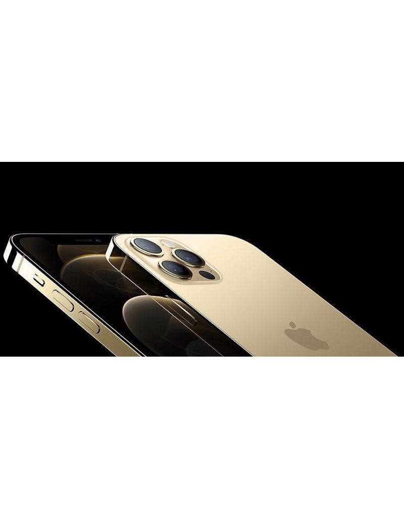 Apple Apple iPhone 12 Pro 512GB - Gold
