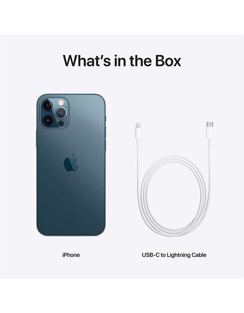 Apple Apple iPhone 12 Pro 128GB - Pacific Blue