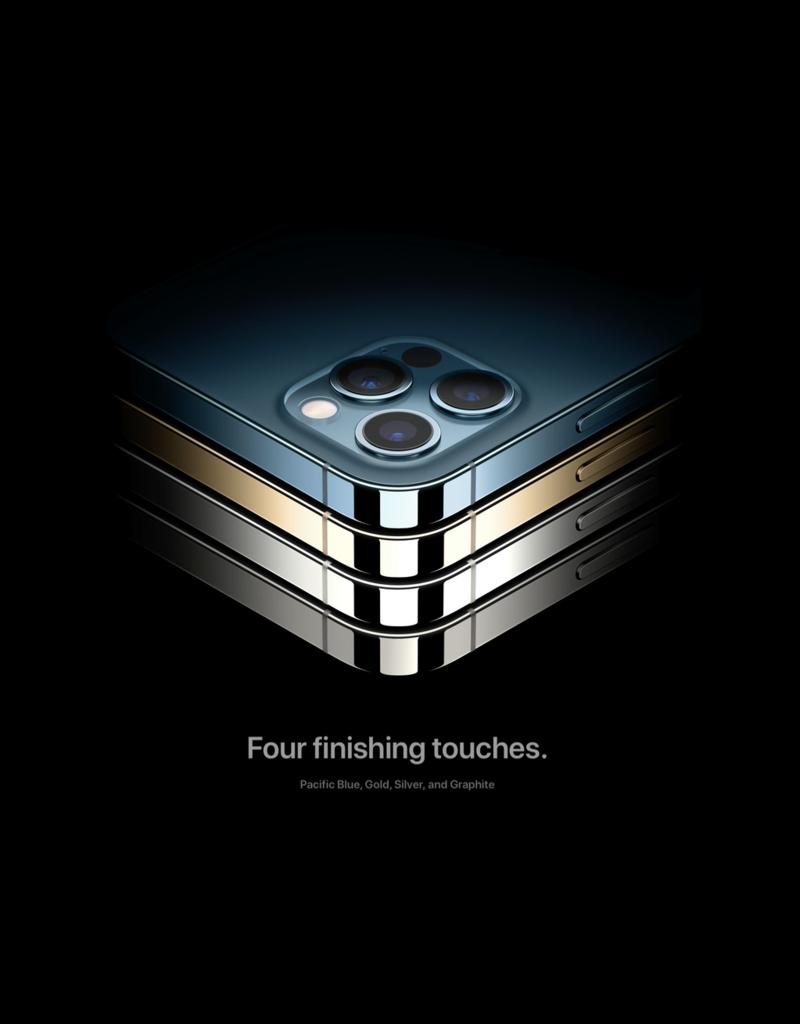 Apple Apple iPhone 12 Pro 128GB - Gold