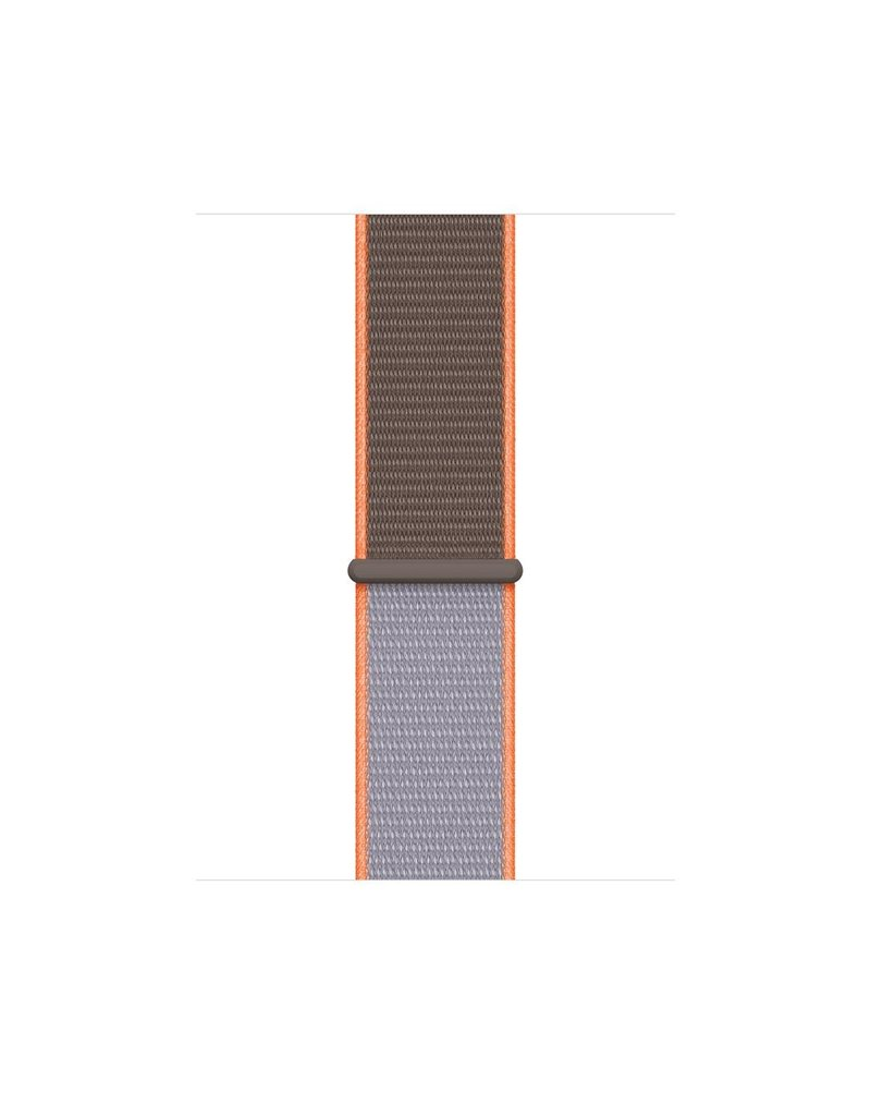 Apple Apple Watch Sport Loop Band 42/44mm - Vitamin c