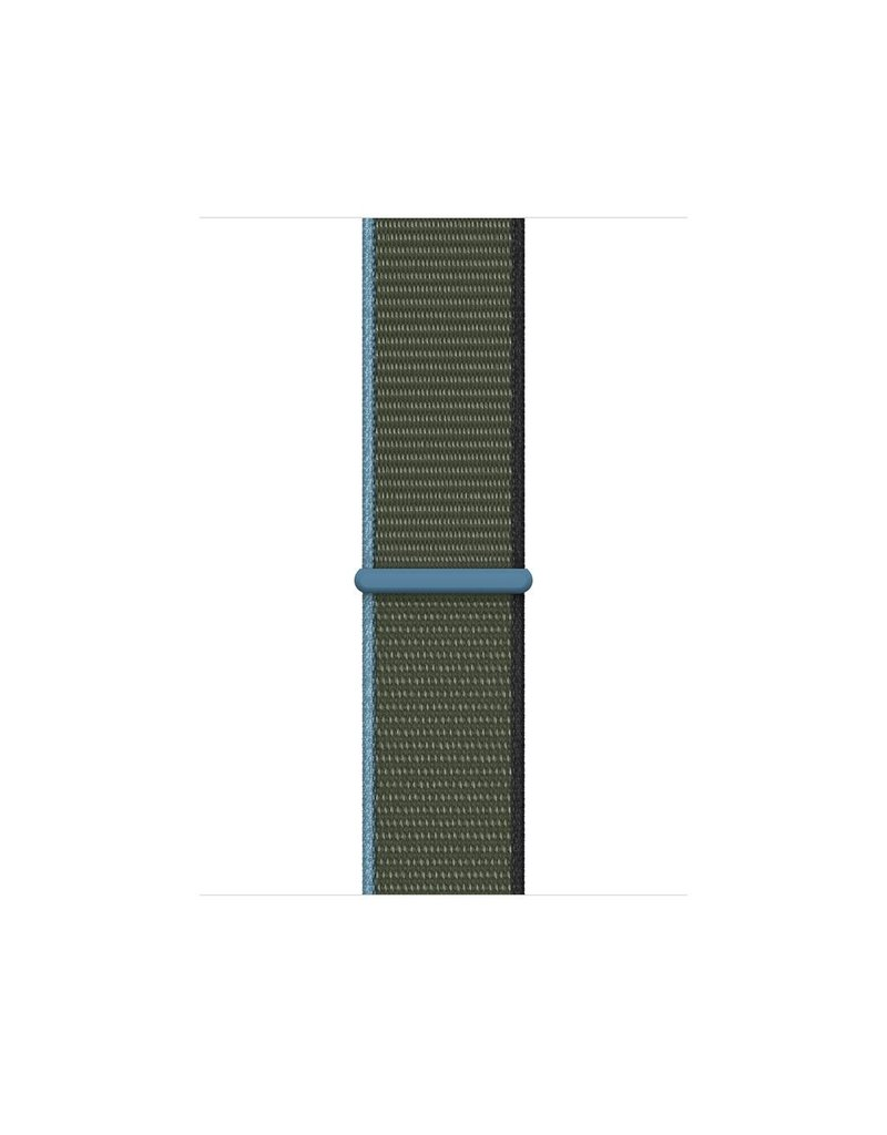 Apple Apple Watch Sport Loop Band 42/44mm - Inverness Green