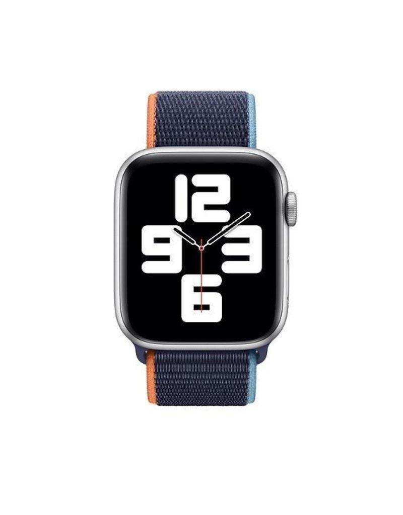 Apple Apple Watch Sport Loop Band 42-44mm - Deep Navy