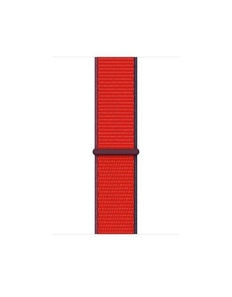 Apple Apple Watch Sport Loop Band 42/44mm - Red