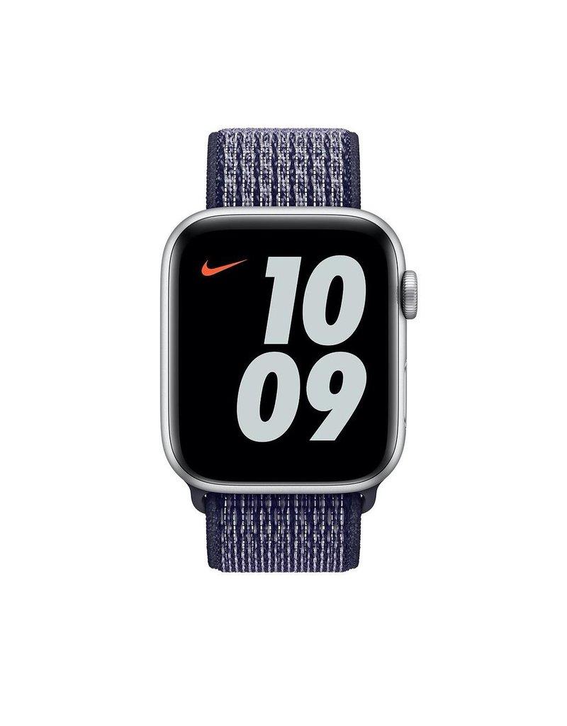 Apple Apple Watch Nike Sport Loop Band 42/44mm - Purple Pulse