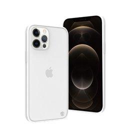 SwitchEasy SwitchEasy Aero Case for iPhone 12 Pro Max - Transparent