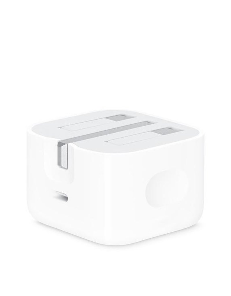 Apple Apple USB-C Fast Charger Adapter 20 Watts