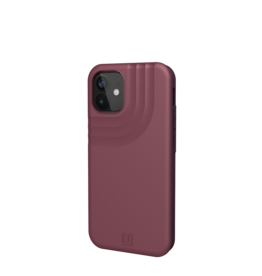 UAG Urban Armor Gear (UAGU) U Anchor Series Case for iPhone 12 Mini - Aubergine